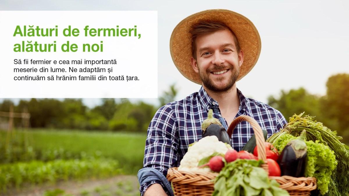 un singur fermier datand