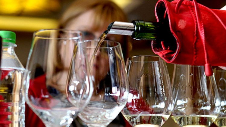 vinoase de degustare a vinului dating evenimente